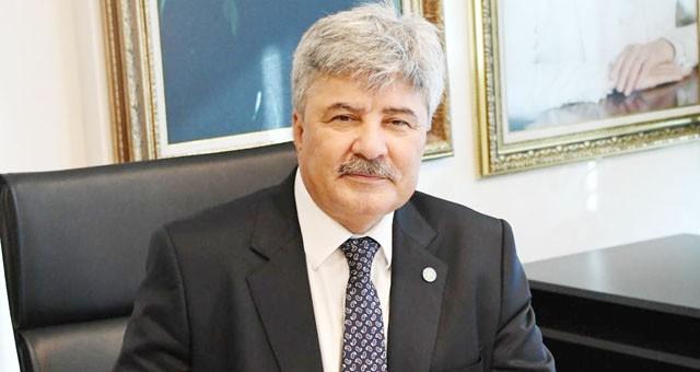 Metin Ergun, arıcıların durumunu Meclis'e taşıdı..