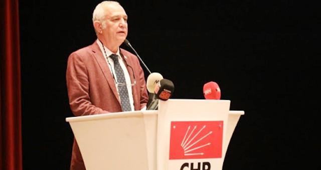 CHP Muğla İl Başkanı Zeybekoğlu:
