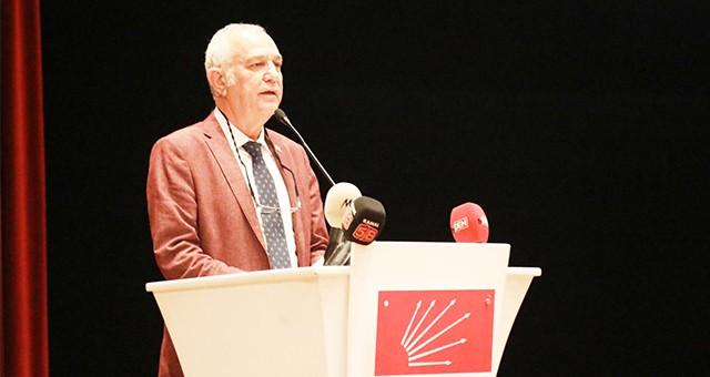 """CHP İl Başkanı Adem Zeybekoğlu: """"Birlik ve beraberlikle Mart'ın Sonu Bahar"""""""