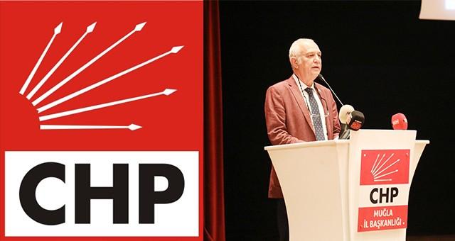 CHP'NİN KURULUŞUNUN 96. YILINDA  MUĞLA İL BAŞKANI ADEM ZEYBEKOĞLU'NUN MESAJI..