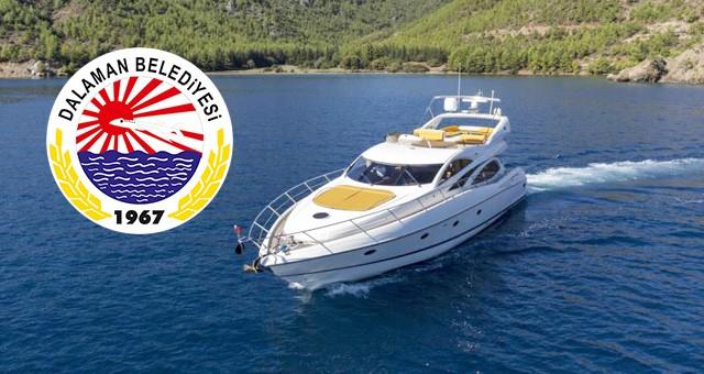 1 adet yolcu motorunun gezi teknesi haline getirilmesi işi yaptırılacaktır