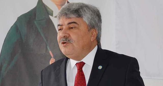 Muğla Milletvekili Metin Ergun, Milas Doğalgaz'ını Enerji Bakanı'na Sordu