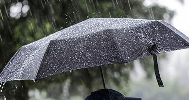 Dikkat! Pazar günü yağış bekleniyor