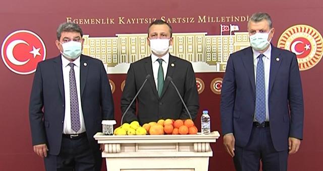 """""""GELECEK YILLARDA NARENCİYEYE HASRET KALABİLİRİZ"""""""