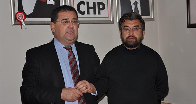 CHP'de Eğilim Yoklaması 13 Ocak'ta…