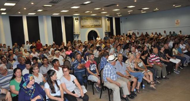 Yeni TOKİ Evleri İçin 878 başvuru sahibinde kura heyecanı…