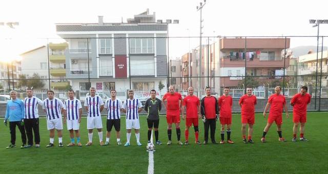 Cumhuriyet Kupası Futbol Turnuvası Başlıyor
