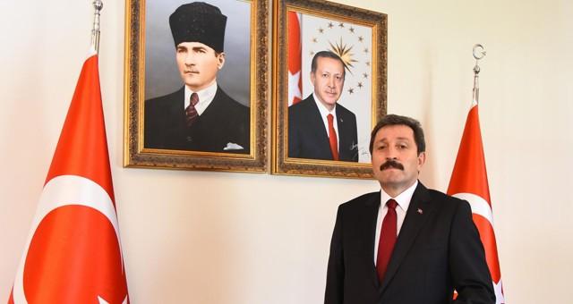 Muğla Valisi Orhan Tavlı'nın,19 Mayıs Atatürk'ü Anma Gençlik ve Spor Bayramı Mesajı