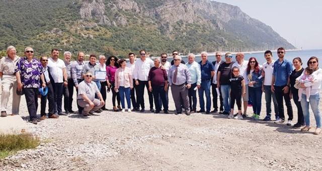 MEMDER ÜYELERİ, KAYNAŞMA KAHVALTISINDA BULUŞTU