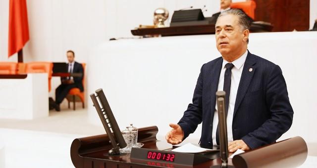 CHP'li Özcan'dan Milli Eğitim Bakanı'na sorular