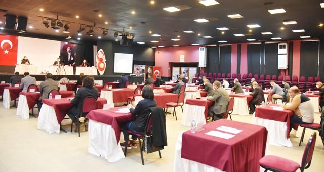 Milas Belediyesi'nden kiracılarına müjde