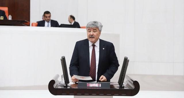 Metin Ergun, Milli Eğitim Bakanı'na 'Fatih Projesi'ni sordu..