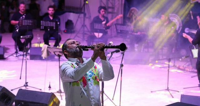 Zurnanın Ustaları Muğla'da buluşuyor...ZurnaZen Festivali Milas'tan Başlayacak..