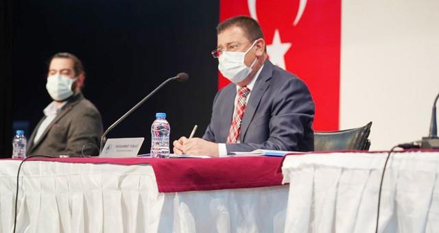 NİSAN MECLİSİ'NDEN ÖNEMLİ KARARLAR..