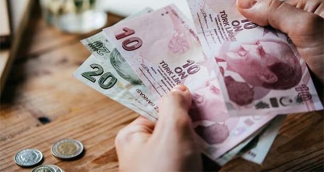 Emekliye 485 lira ek zam…
