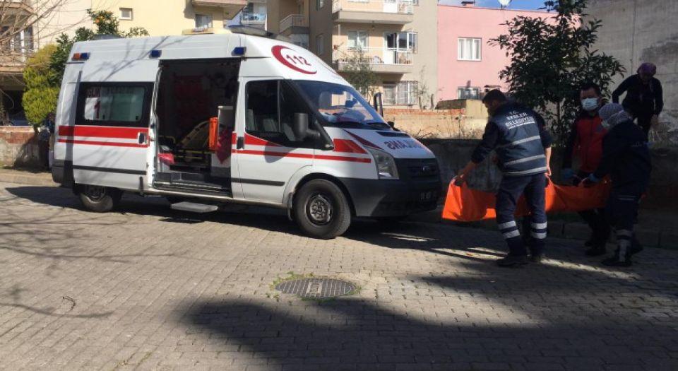 Aydın'da İki Genç Kızdan İntihara Teşebbüs