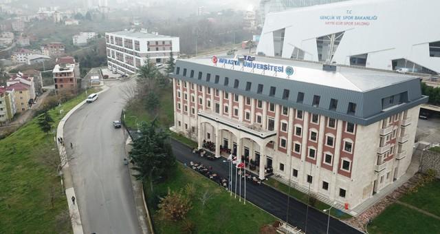 Avrasya Üniversitesi Rektörlüğü'nden öğretim elemanı alım ilanı