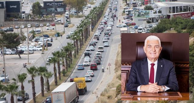 Başkan Gürün, Muğla'da oluşan kalabalığa karşı uyardı