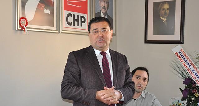 CHP Milas'ta, 20 Ocak'ta 5355 üye oy kullanacak…
