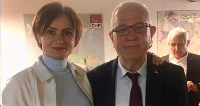 """CHP İl Başkanları'ndan Ortak Açıklama: """"ASLA YALNIZ YÜRÜMEYECEKSİN CANAN KAFTANCIOĞLU!"""""""