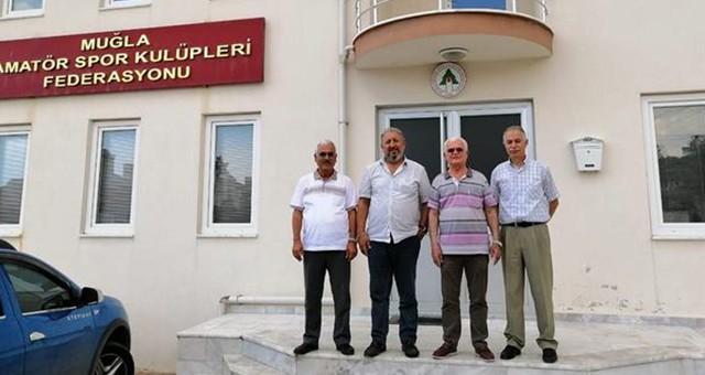 Başkanlar Muğla'da Toplanıyor