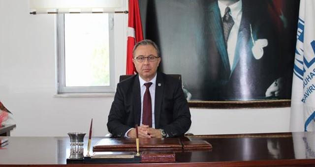Meslek Yasası'nın kabul edilişinin 30.Yılı nedeniyle  Muğla SMMM Odası Başkanı  Servet Evran'dan Açıklamalar, Talepler..