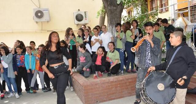 Sakarya'da 1. Çocuk Müzisyenler Festivali…