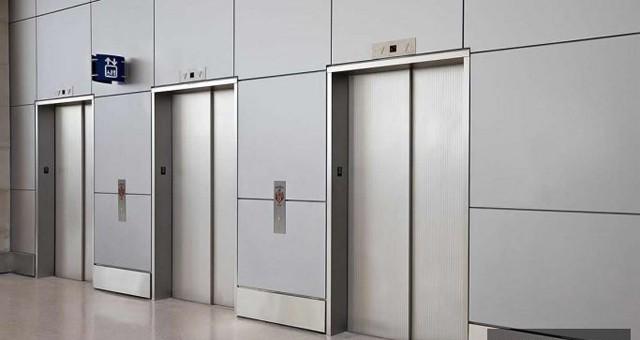 Asansörlü bina sorumlularına önemli duyuru
