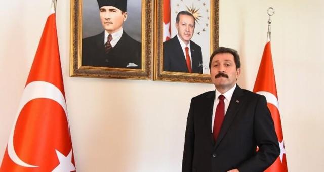 Vali Orhan Tavlı'dan18-24 Mart Yaşlılar Haftası Mesajı