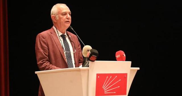 """CHP İl Başkanı Zeybekoğlu:  """"Madımak Ateşi Sönmedi"""""""
