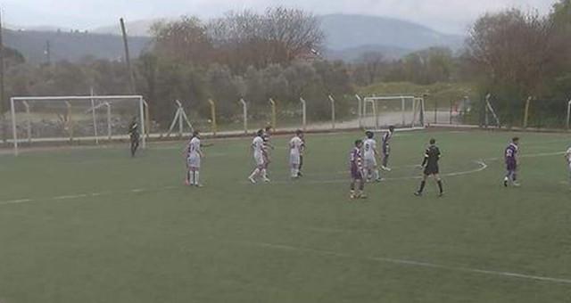 U19 Ligi Türkiye Şampiyonası Milas'ta