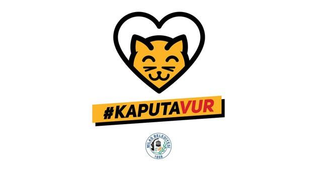 """Milas Belediyesi'nden """"KaputaVur"""" çağrısı"""