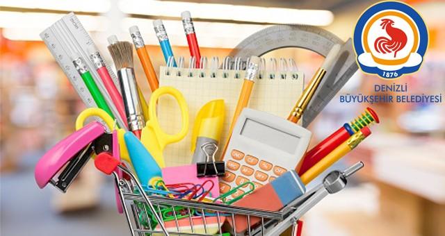 41 kalem kırtasiye malzemesi satın alınacak