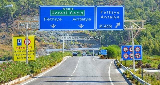 """CHP Muğla Milletvekili Girgin'den AKP'ye Göcek Tüneli Çıkışı:  """"VATANDAŞA YALAN SÖYLEDİNİZ!"""""""