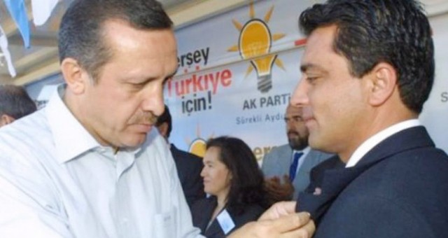 """Mumcular eski Belediye Başkanı Kazım Avcı:""""AK PARTİ ÜYELİĞİMDEN İSTİFA EDİYORUM VE HAKKIMI HELAL ETMİYORUM"""""""