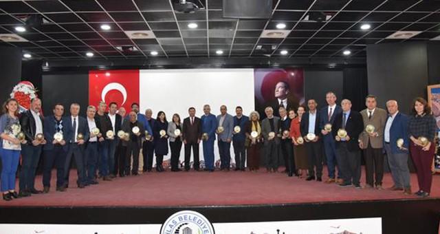 2014-2019 Dönemi Son Meclis Toplantısı Yapıldı