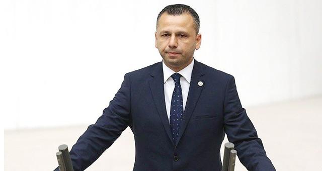 CHP'li Erbay; AKP iktidarı gittiğini bildiği için milli değerleri yağmalıyor
