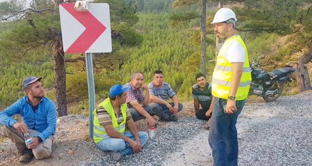CHP'li Erbay; Muğla için tehlike devam ediyor
