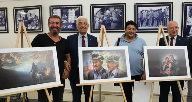 'Muğla'da Yaşam' fotoğrafları sergilendi