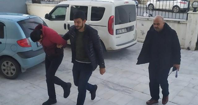 Cinsel tacizci tutuklandı