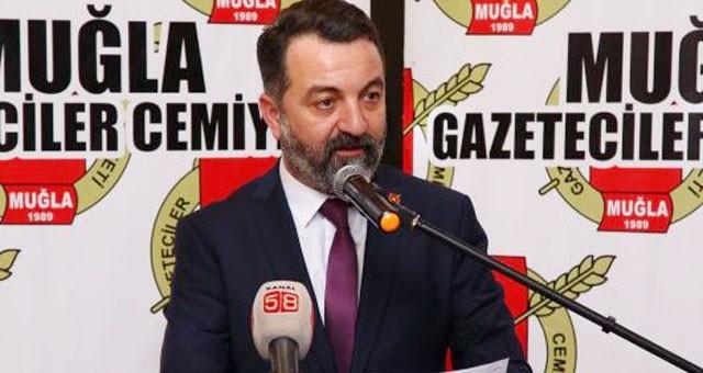"""MGC Başkanlığı'na yeniden aday olan Süleyman Akbulut:""""GÜCÜMÜZÜ ÜYELERİMİZDEN ALIYORUZ"""""""