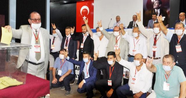 MHP 13. Olağan Kongresi Toplandı