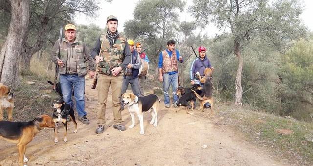 Kara avcılığı tüm gruplarda açılıyor