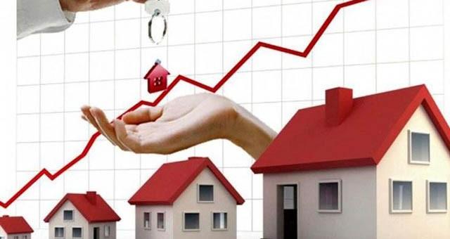 Konut fiyatlarında en fazla artış Muğla'da