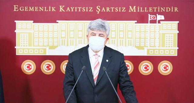 Metin Ergun, Kargı Koyu'nun özelleştirmeye açılmasını meclis gündemine getirdi