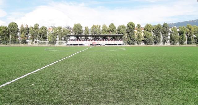 Stadyum lisanslı sporculara açık