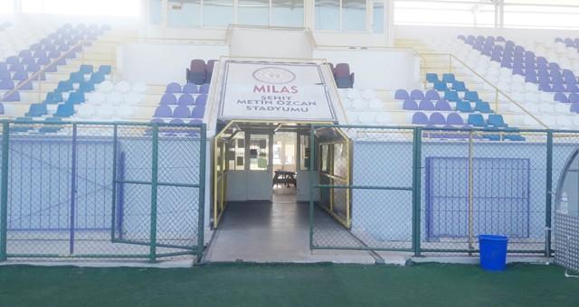 Spor Tesisleri 17 Mayıs'a kadar kapatıldı