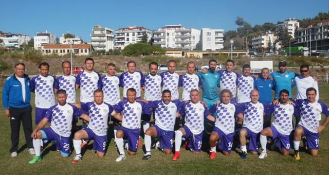 Şampiyonluk Maçı Milas'ta...