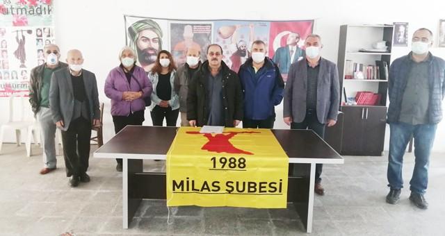 Maraş Katliamı'nın 42.yYılında Alevi Örgütleri'nden ortak açıklama..