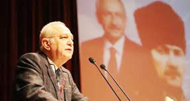 """CHP Muğla İl Başkanı Zeybekoğlu: """"KILIÇDAROĞLU DEĞİLDİR!.."""""""